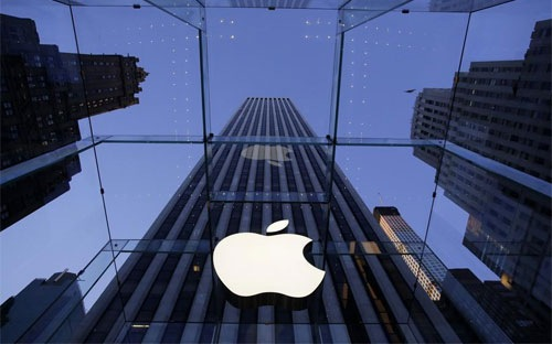 Tạp chí Forbes vừa công bố danh sách 100 thương hiệu đắt giá nhất thế giới, dẫn đầu là Apple.