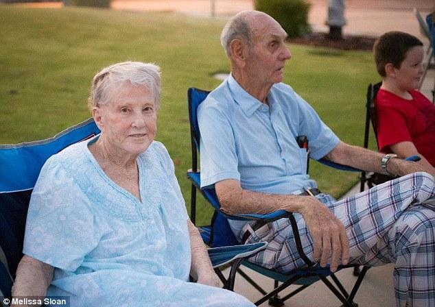 Họ có cuộc sống yên bình và hạnh phúc bên nhau suốt 62 năm qua