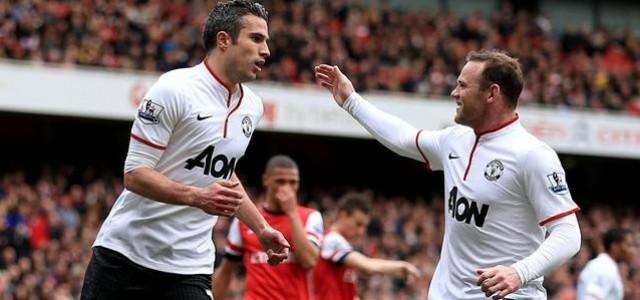Đại chiến Man United vs Arsenal đang nhạt nhòa dần