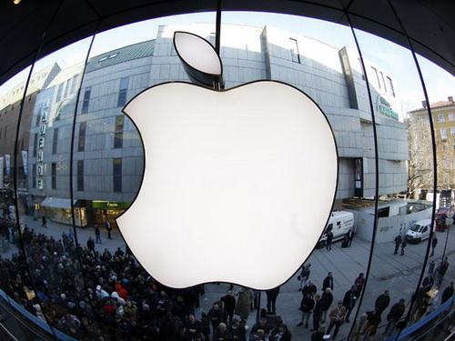 Apple - hiện là thương hiệu đắt giá nhất thế giới.