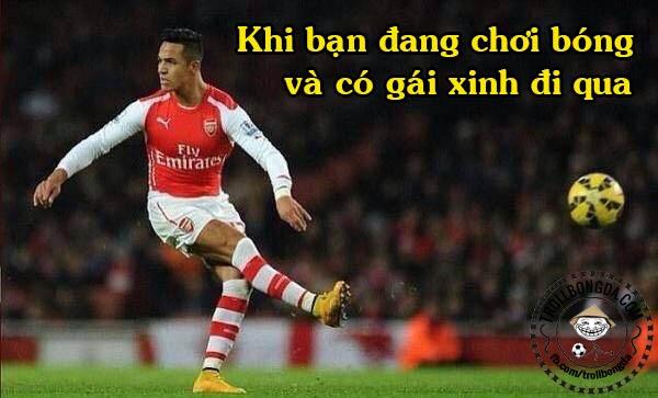 Bạn có giống Sanchez không?