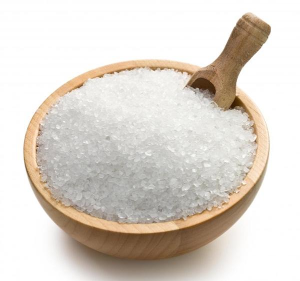 Who báo động người Việt Nam tiêu thụ quá nhiều muối