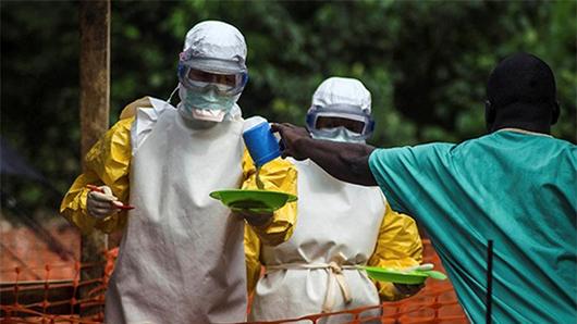 Vì sao ngay cả nhân viên y tế cũng chết vì virus Ebola? 2