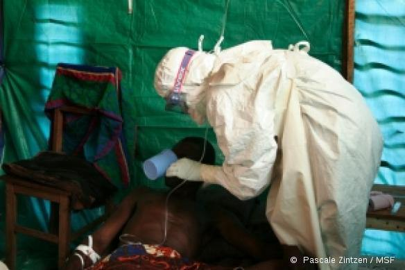 Tất cả những việc phải làm để phòng nhiễm virut Ebola 2