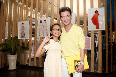 Phương Mỹ Chi và Mr Đàm sẽ góp mặt trong đêm diễn của Chế Linh.