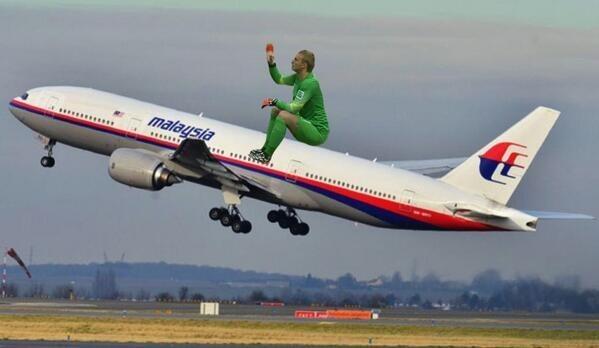 Nào cùng đi máy bay