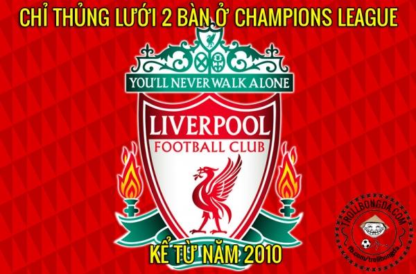 Liverpool giỏi thiệt ta!
