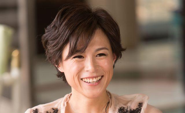 Gigi Chao, 34 tuổi, con gái đại gia BĐS Hong Kong Cecil Chao.