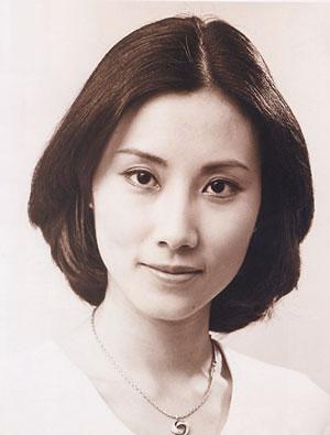 Uông Minh Thuyên hồi trẻ.