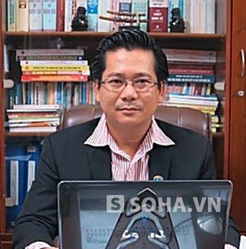 Luật sư Nguyễn Thạch Thảo, Trưởng văn phòng Luật sư Nguyễn Thạch Thảo nhận định quyết định xử phạt của UBND TP.HCM là chưa thuyết phục