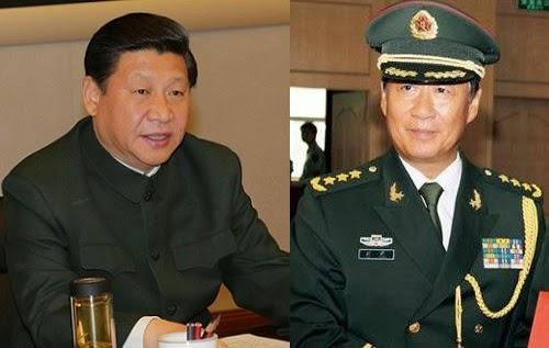 2 ông Tập Cận Bình, Lưu Nguyên có xuất thân và những trải nghiệm tương đồng trên con đường phát triển.