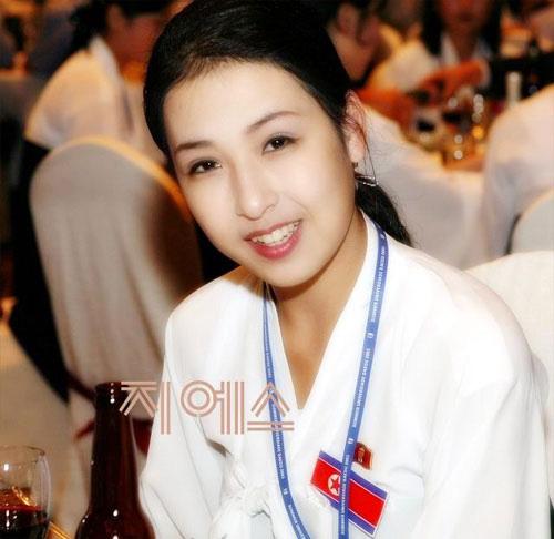 Một trong những quốc bảo của Triều Tiên.