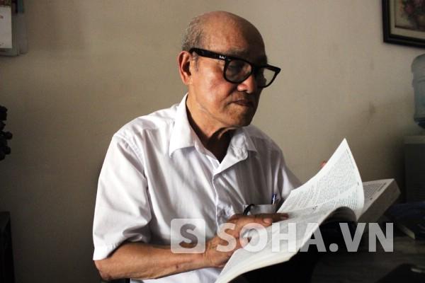 Nhà nghiên cứu Nguyễn Phúc Giác Hải đi tìm câu trả lời cho sự trùng hợp số 7 trong các vụ tai nạn trong vòng 7 ngày.