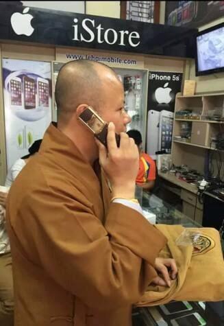 Đại đức Thích Thanh Cường bị bãi miễn chức vụ Trưởng Ban trị sự Phật giáo huyện Tứ Kỳ