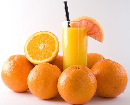 Báo động những bệnh ăn cam vào rất nguy hiểm 1