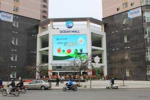 Tái cơ cấu lại Ocean mart, VinMart kỳ vọng sẽ trở thành một trong số ít các chuỗi siêu thị có tốc độ phát triển nhanh và bao phủ rộng nhất Việt Nam