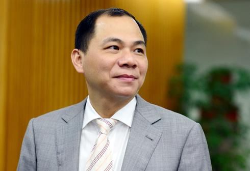 Tỷ phú USD duy nhất của Việt Nam thích xem phim võ thuật.