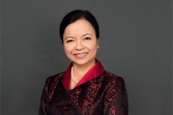 Nữ tướng REE Nguyễn Thị Mai Thanh: 6 năm làm lính quân y