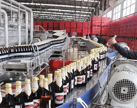 Sabeco – công ty bia lớn thứ 3 Đông Nam Á đang là lựa chọn thích hợp cho chiến lược phát triển của Thaibev.