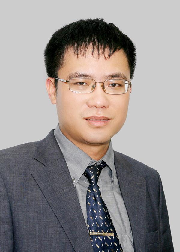 Ông Dương Dũng Triều, Phó Tổng GĐ Tập đoàn FPT - nhân vật chính được nhắc đến trọng đoạn video nhái dạng cáo phó.