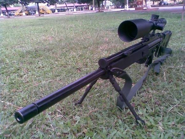 PSR-90 là mẫu súng bắn tỉa mới nhất và hiện đại nhất, chính xác nhất của quân đội nhân dân Việt Nam.