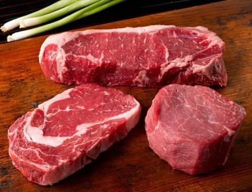 Thịt đỏ thái dày, hoặc ăn thịt sống là mầm mống truyền sán tấn công cơ thể
