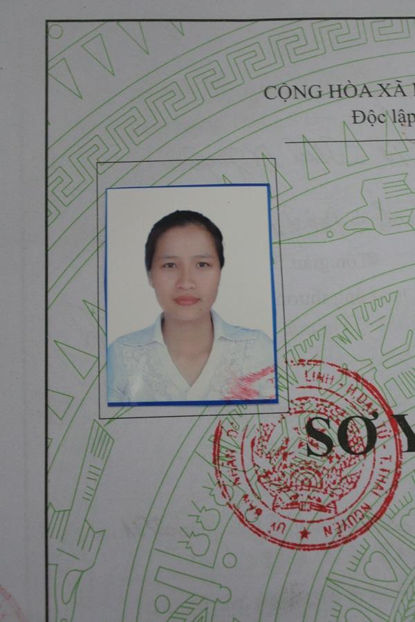 Chân dung cô gái có tên dài nhất tỉnh Thái Nguyên