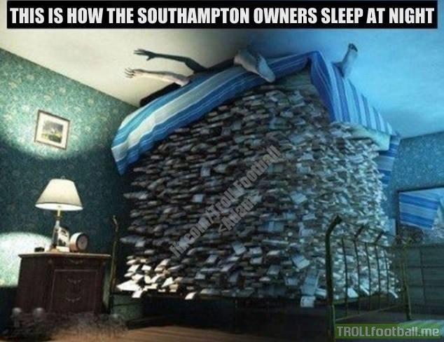 Southampton ôm tiền mua Messi?