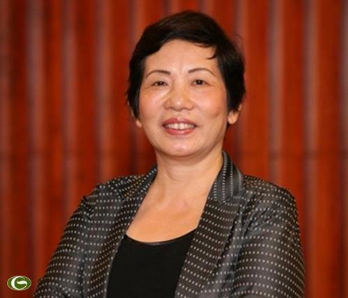 Bà Trương Thanh Thanh - mẹ chồng tương lai của Jennifer Phạm là một trong những người phụ nữ Việt Nam giàu nhất năm 2012.