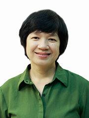 TS Trịnh Thu Tuyết