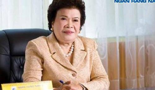 Mẹ chồng U80 đầy quyền lực của Dương Trương Thiên Lý.