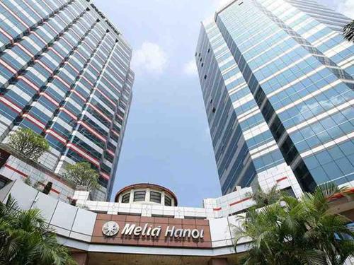 Tỷ phú Thái đang sở hữu 65% cổ phần khách sạn Melia.