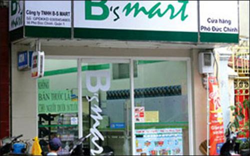 Tỷ phú Charoen đã mua lại chuỗi bán lẻ Family Mart tại Việt Nam và đổi tên thành B's mart.