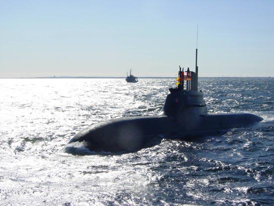 Tàu ngầm U-212