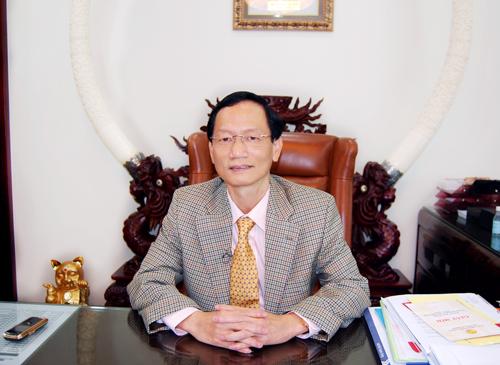 Chân dung ông chủ nghìn tỷ Vũ Văn Tiền – Chủ tịch Tập đoàn Geleximco.