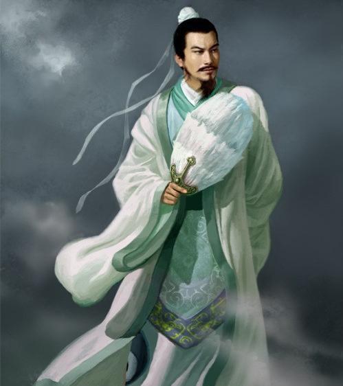 Quan điểm đánh giá cao Quách Gia cho rằng, ông vượt trội hơn Gia Cát Lượng trong lĩnh vực quân sự.