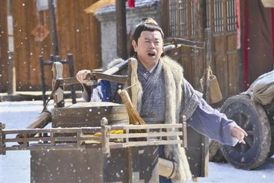 Có lẽ vì chịu ảnh hưởng từ những giai thoại dân gian, nên Thi Nại Am đã nhào nặn lên nhân vật Võ Đại Lang không thể xấu xí hơn.