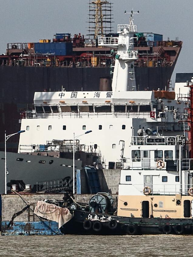 Theo IHS Jane's thì Trung Quốc có thể bố trí 2 tàu hải cảnh này ở biển Đông và biển Hoa Đông.