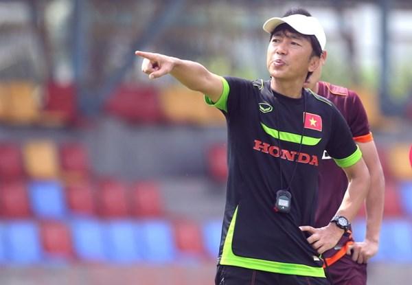 HLV Miura đang biến đổi bóng đá Việt Nam