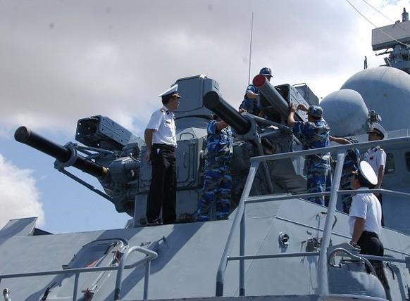 Theo giới thiệu từ nhà sản xuất, hệ thống pháo - tên lửa phòng không Palma được thiết kế để phòng vệ trước các cuộc tiến công đường không của đối phương. Nó có thể tiêu diệt tên lửa đối hạm, máy bay cũng như các mục tiêu cỡ nhỏ trên mặt nước và trên bờ.