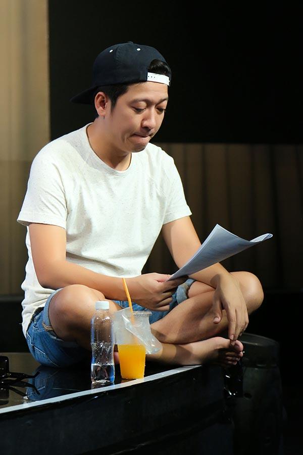 Chỉ hơn 2 tuần nữa, liveshow Chàng hề xứ Quảng của Trường Giang sẽ chính thức diễn ra với 2 đêm diễn lớn tại TP. HCM.
