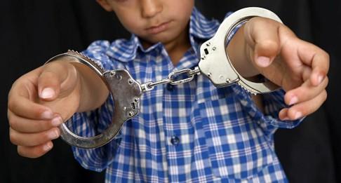 Theo tác giả bài báo, có lẽ cần phạt xử phạt nghiêm đối với những đứa trẻ gây ồn ào trên máy bay.
