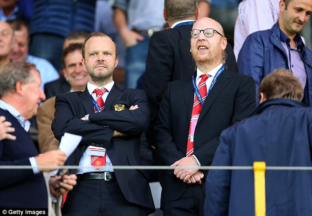 Ed Woodward muốn Pep Guardiola chứ không phải Mourinho, người vừa bị Chelsea sa thải.