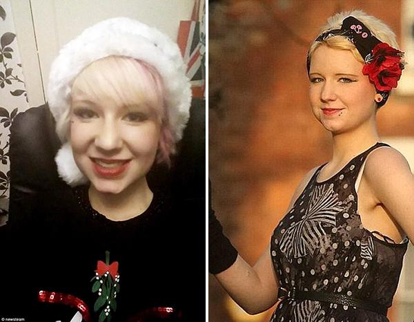 Rachael Cook đã qua đời ở tuổi 25 sau khi uống quá nhiều thuốc giảm cân DNP.