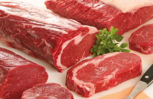 Giá thịt bò ở Việt Nam hiện đang đắt nhất thế giới do phải nhập khẩu nhiều