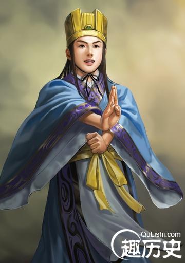 Tào Xung được xem là thần đồng và là người kế vị lý tưởng của Tào Tháo, tiếc rằng ông mất quá sớm.