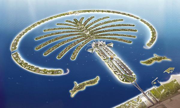 Nhắc đến Dubai,người ta sẽ nghĩ ngay đến sự giàu có và xa hoa.