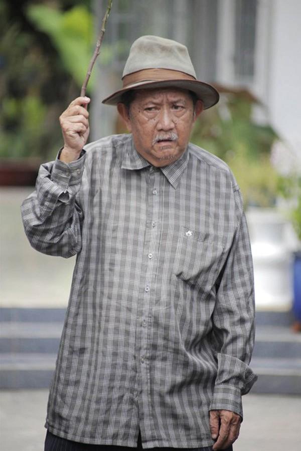 Cảnh nghèo túng, nợ nần khi về già của nghệ sĩ Việt