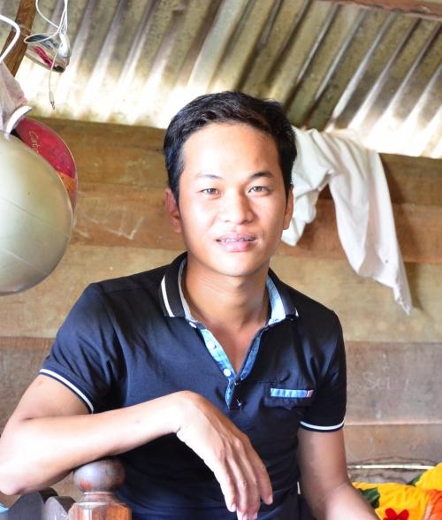 Anh Thăm chữa khỏi bệnh sỏi thận và gai cột sống nhờ bài thuốc của bà Thơm.