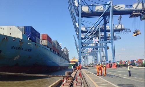 Tài sản khổng lồ của đại gia đề xuất mua 2 cảng biển lớn nhất Việt Nam - Ảnh 1